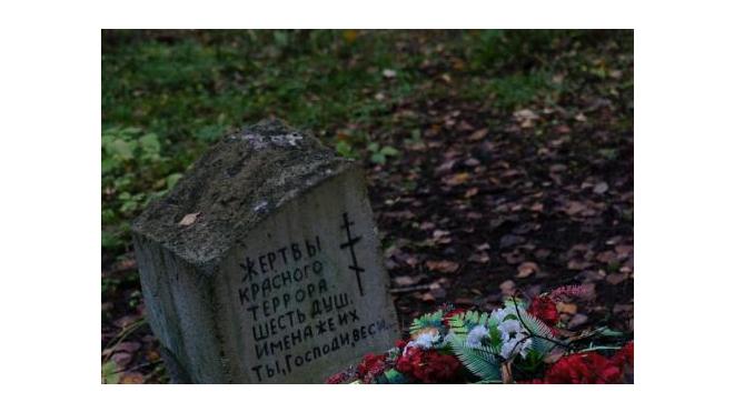 В Ковалевском лесу может появиться парк памяти жертв репрессий