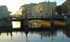 Набережную Мойки у Матвеева моста ждет реставрация