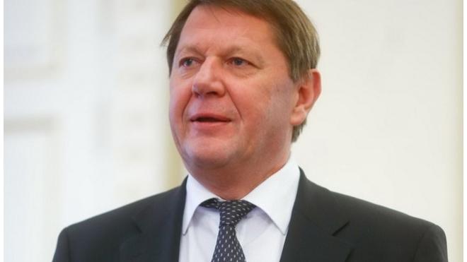 Ректор ИТМО Васильев избран почетным гражданином