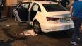 Три человека получили серьезные травмы в ДТП на Васильев ...