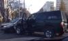Массовое ДТП на Стойкости: Пассажирка одной из машин вылетела через лобовое стекло