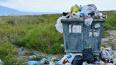 Смольный отложил мусорную реформу на год