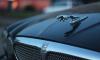 На Воздухоплавательной водитель Jaguar насмерть сбил пешехода и скрылся