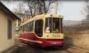 Трамвай №52 изменит маршрут из-за ремонта путей