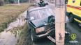 В Ленобласти водитель скончался за рулем автомобиля