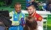 """Российские спортсмены удивляются обвинениям Украины в """"краже"""" золотой медали"""