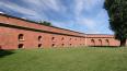 Меншиков бастион Петропаловской крепости – в опасности