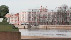СПбГУ может в следующем году начать строительство трех общежитий