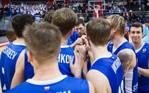 Петербургские баскетбольные клубы обновляют состав игроков