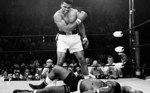 """В """"Буквоеде"""" состоится презентация книги """"Мой друг Мохаммед Али. Человек и Чемпион"""""""