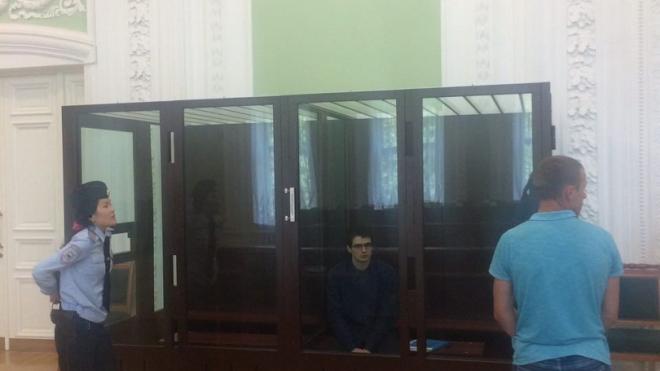 Хотевшему взорвать Казанский собор парню дали 5,5 лет тюрьмы