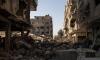 Врачи двое суток пытались спасти раненного в Сирии российского военного