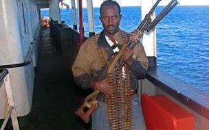 """У побережья Того пираты напали на танкер """"Совкомфлота"""""""