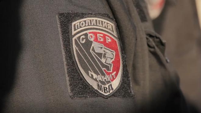 В петербургском филиале крупной сувенирной компании прошли обыски