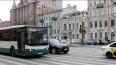 В Петербурге на пять маршрутов выйдут 15 дополнительных ...
