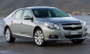 Седан Chevrolet Malibu больше не будут продавать в России
