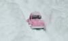 В понедельник в Петербурге ожидается небольшой снегопад и гололедица