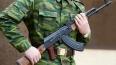 Срочник убил офицера и двух солдат под Костромой и покон...
