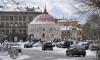 Морозы не отступают: минувшей ночью температура в Выборге опустилась до -17