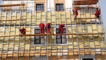 Работы по капитальному ремонту выполнены на 380 объектах