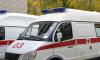 В Невском районе Петербурга водитель сбил пешехода и скрылся