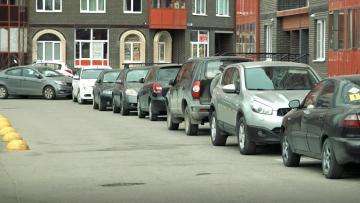 На сайте ГАТИ появилась форма для подачи жалобы о неправильной парковке