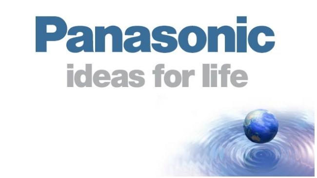 Panasonic получил убыток почти на $9 млрд за квартал