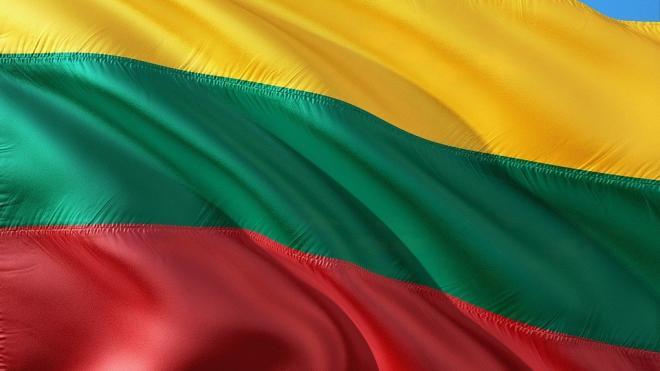 Министр спорта Литвы назвала историческим шансом возможность принять матчи ЧМ по хоккею