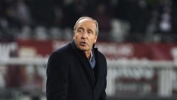 Вентура - новый тренер сборной Италии