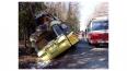 Двое детей, пострадавших в ДТП в Тарту, проходят обследо...