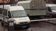В квартире на Комендантском нашли два трупа и белый ...