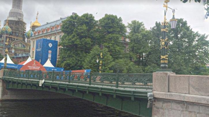 На 2-м Садовом мосту закроют движение транспорта на четыре дня