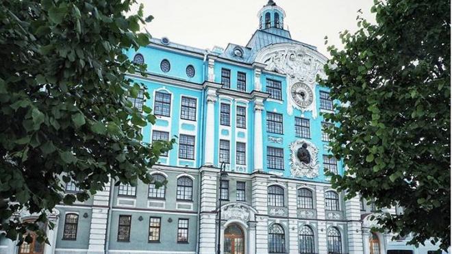 На Петроградке закроют движение из-за парада нахимовцев: схема объезда