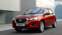 В Nissan подтвердили прекращение выпуска моделей Datsun в России