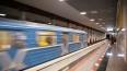 Два мужчины в московском метро пытались совершить ...