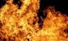 10 человек эвакуированы ночью во время пожара на улице Константина Заслонова