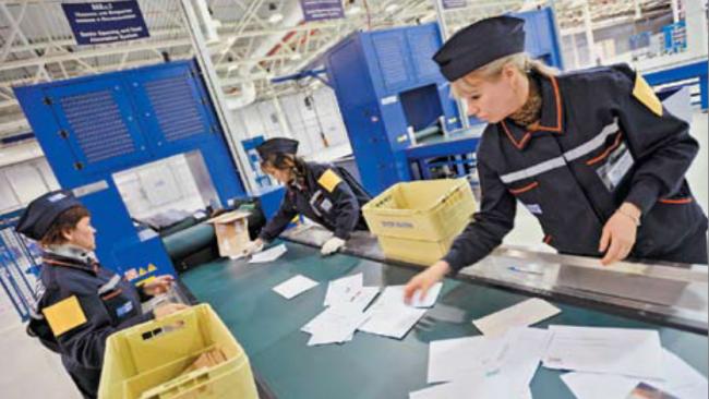 Логистическая компания UPS заявила, что покупает TNT Express за $6,7 млрд