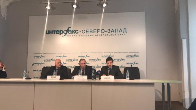 Колесов: в Петербурге повысится пожароопасность в июле
