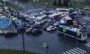 За прошедшие сутки в Петербурге и области поймали 23 нетрезвых водителя