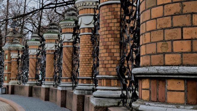 В воскресенье в Петербурге ожидается потепление и дождь