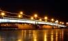 В ночь на вторник разведут 7 мостов