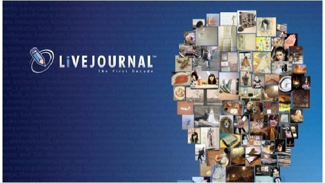 LiveJournal выделил $300 тыс на гранты блогерам