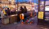 В Петербурге организовывают сеть проката самокатов