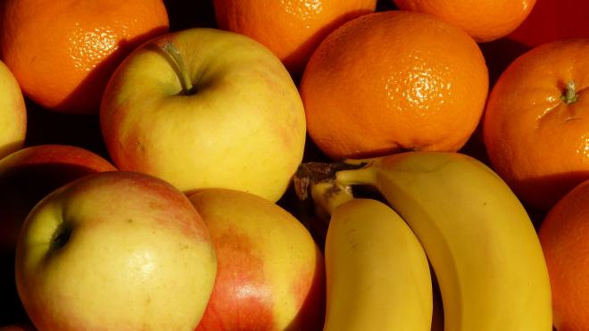 Начальник склада украл более 5 тысяч килограмм фруктов на полмиллиона рублей