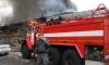 Пациент устроил пожар в новгородской психбольнице