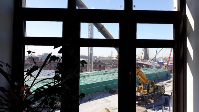 Жильцов планируют расселить из треснувшего дома на Ремесленной улице