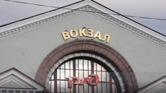 """С 1 января поезда """"Петебург – Ивангород"""" будут ходить ежедневно"""