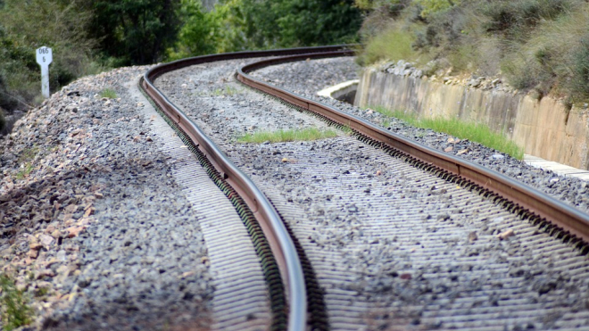 """Следователи проверят гибель пешехода под поездом на """"Удельной"""""""