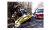 Двое детей, пострадавших в ДТП в Тарту, проходят обследование в местной поликлинике