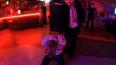 """Россиян возмутила кровавая вечеринка в Киеве с """"казнью ..."""